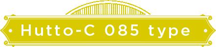 Hutto-C 085 type