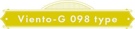Viento-G 098 type