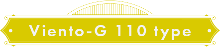 Viento-G 110 type