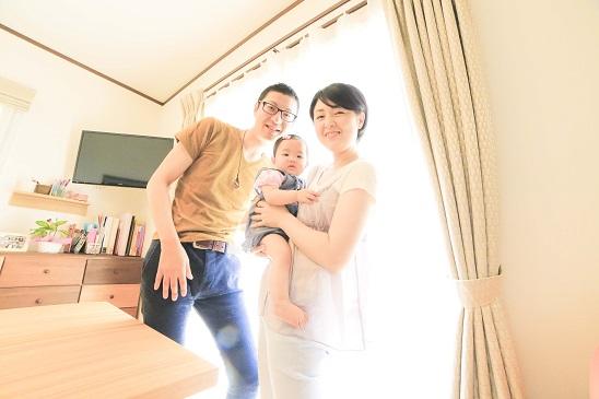 【宇都宮発】ワークショップ:写真家による家族写真撮影会開催!